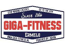 Gigafitness logo